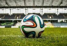 Μπάλα ποδόσφαιρο