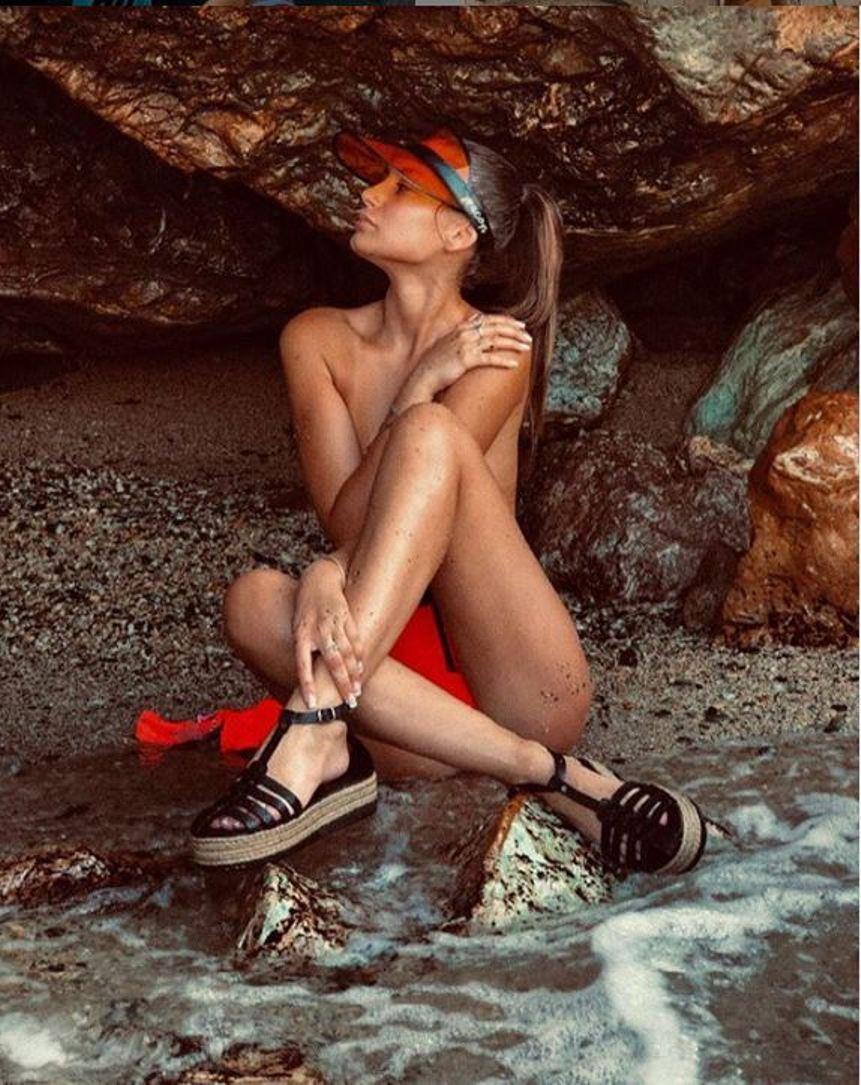 Η Μαρία Λέκα είναι ο βασικός λόγος που μας λείπει το «My Style Rocks»! (video)
