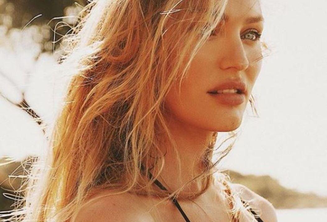 Το λεοπάρ μπικίνι της Candice Swanepoel ξυπνάει μέσα μας τον… Ταρζάν! (Εικόνες)