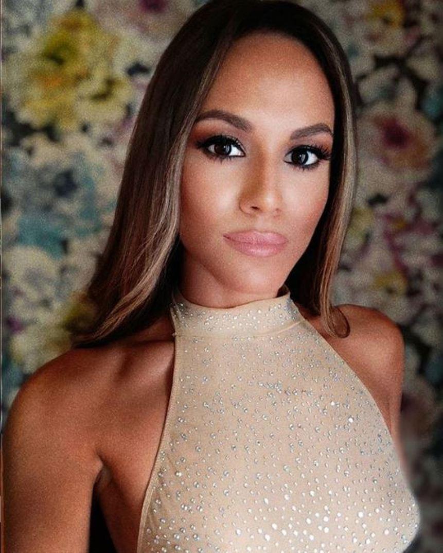 Αυτή είναι η κοπέλα που βγήκε στο «X–Factor» και «έκανε σκόνη» την J-Lo! (Εικόνες-Βίντεο)