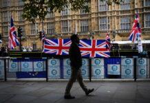 Brexit, εκλογές. Βρετανία