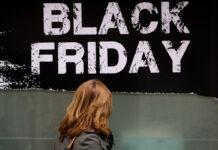 black Friday, εκπτώσεις