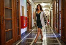 Κατερίνα Νοτοπούλου , ΣΥΡΙΖΑ,