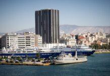 Πύργος Πειραιά