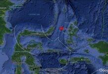 ινδονησια σεισμος