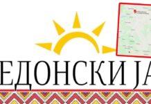 μακεδονική γλώσσα