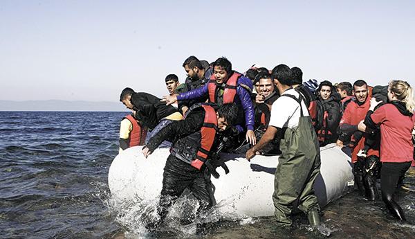 μεταναστευτικό