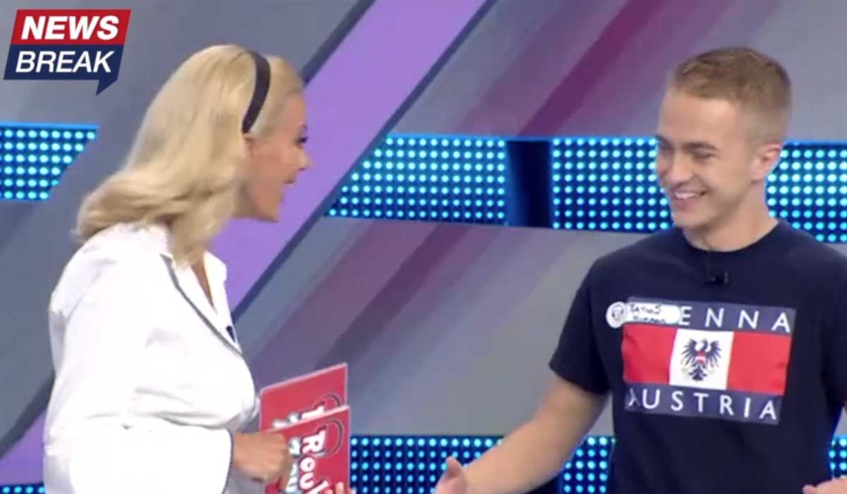 Rouk Zouk: «Εκκολαπτόμενος γύπας» την πέφτει στη Ζέτα Μακρυπούλια! (Βίντεο)