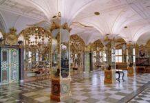 ληστεία μουσείο