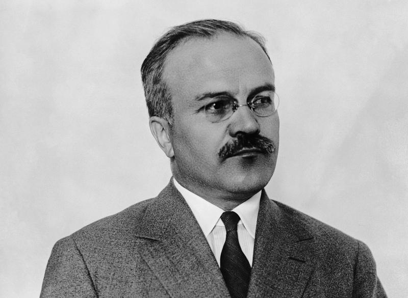 Βιάτσεσλαβ Μολότοφ