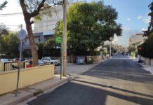 Ασφαλτοστρώσεις Δήμου Ηρακλείου