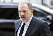 Harvey Weinstein γουαινστιν