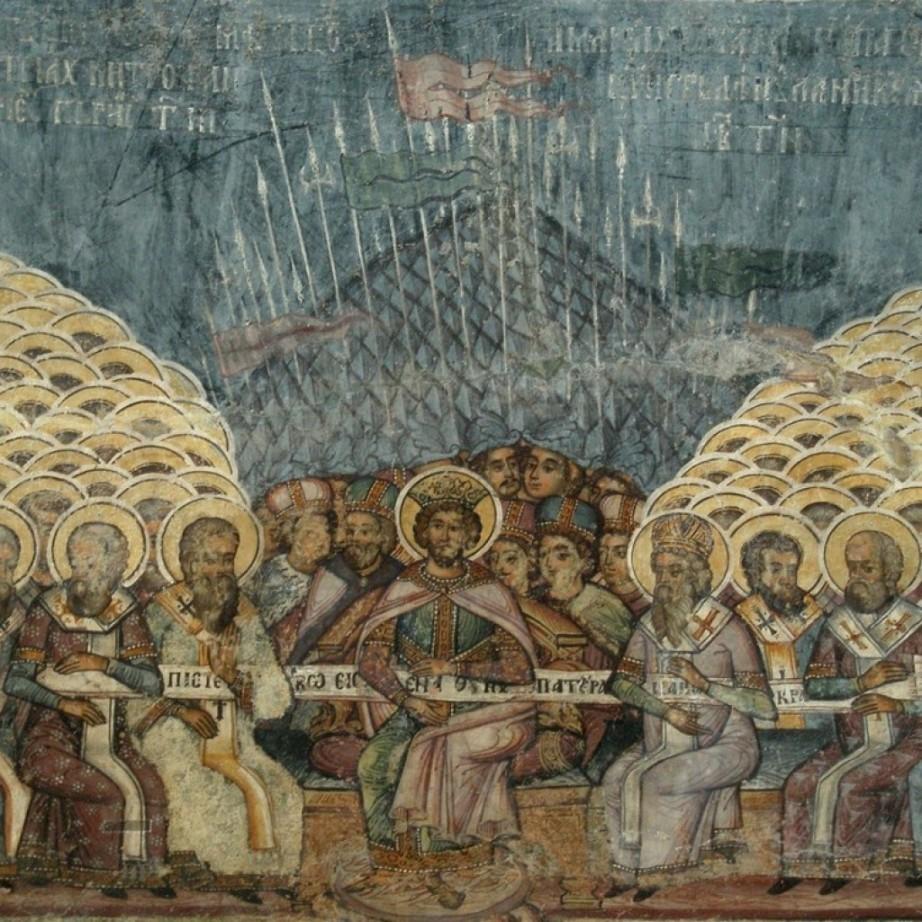 χριστιανική σύνοδος