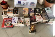 βιβλια καρκινοπαθεις μετεωρα