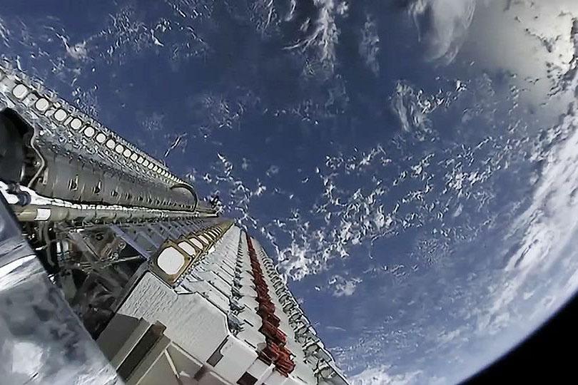 διαστημικό «σκουπιδιάρικο»