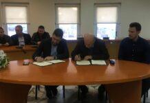 Δήμος Μαλεβιζίου Μνημόνιο Συνεργασίας Πολυτεχνείο Κρήτης