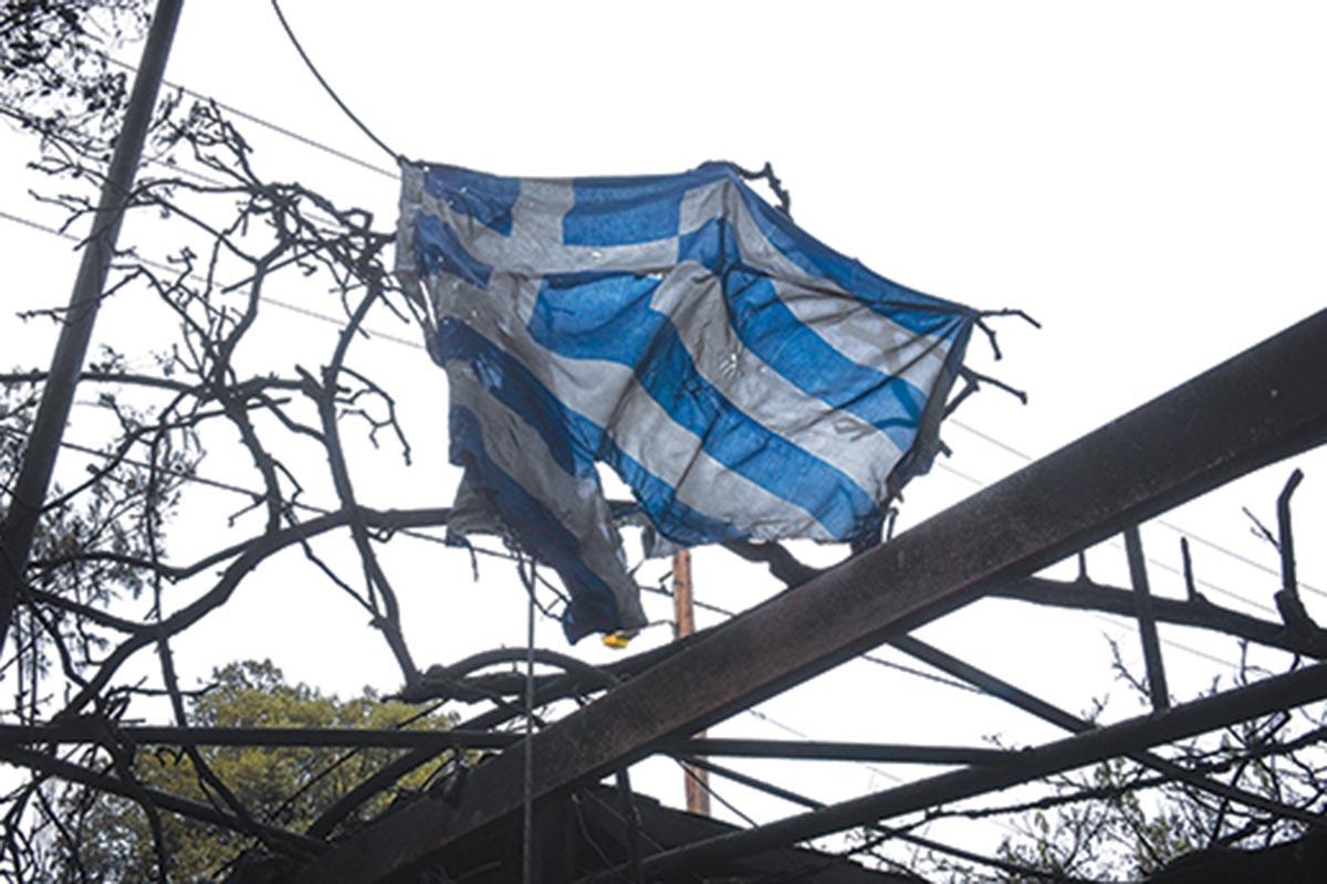 Η ελληνική ήττα και οι βασικές αιτίες της...
