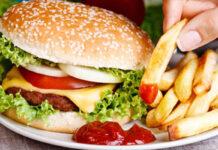 λιπαρες τροφές