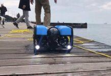 Υποβρύχιο drone