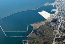 Αλεξανδρούπολη πλωτή μονάδα φυσικού αερίου