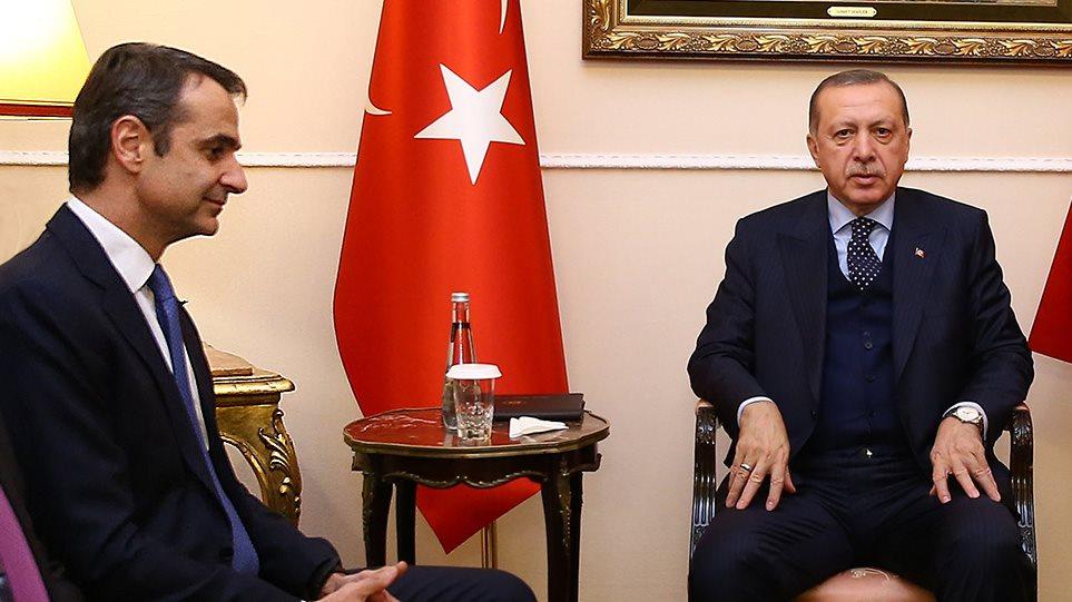 Πέσαμε μόνοι μας στην παγίδα των Τούρκων: Χωρίς όρια οι διεκδικήσεις της Άγκυρας!