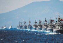 τουρκικά πλοία
