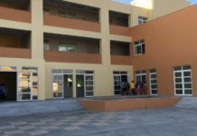 ΦΙΛΟΔΗΜΟΣ ΙΙ 154.380 στο Δήμο Μαλεβιζίου για την πυροπροστασία των σχολικών μονάδων