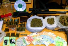 βολος big brother παικτρια ναρκωτικα συλληψη