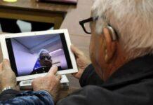 μαθηματα τεχνολογιασ ηλικιωμενοι