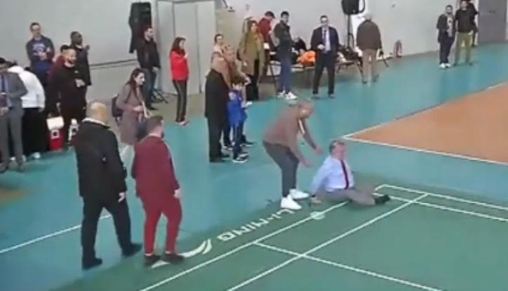 ΚΑΤΡΟΥΓΚΑΛΟΣ ΤΡΑΥΜΑΤΙΣΜΟΣ