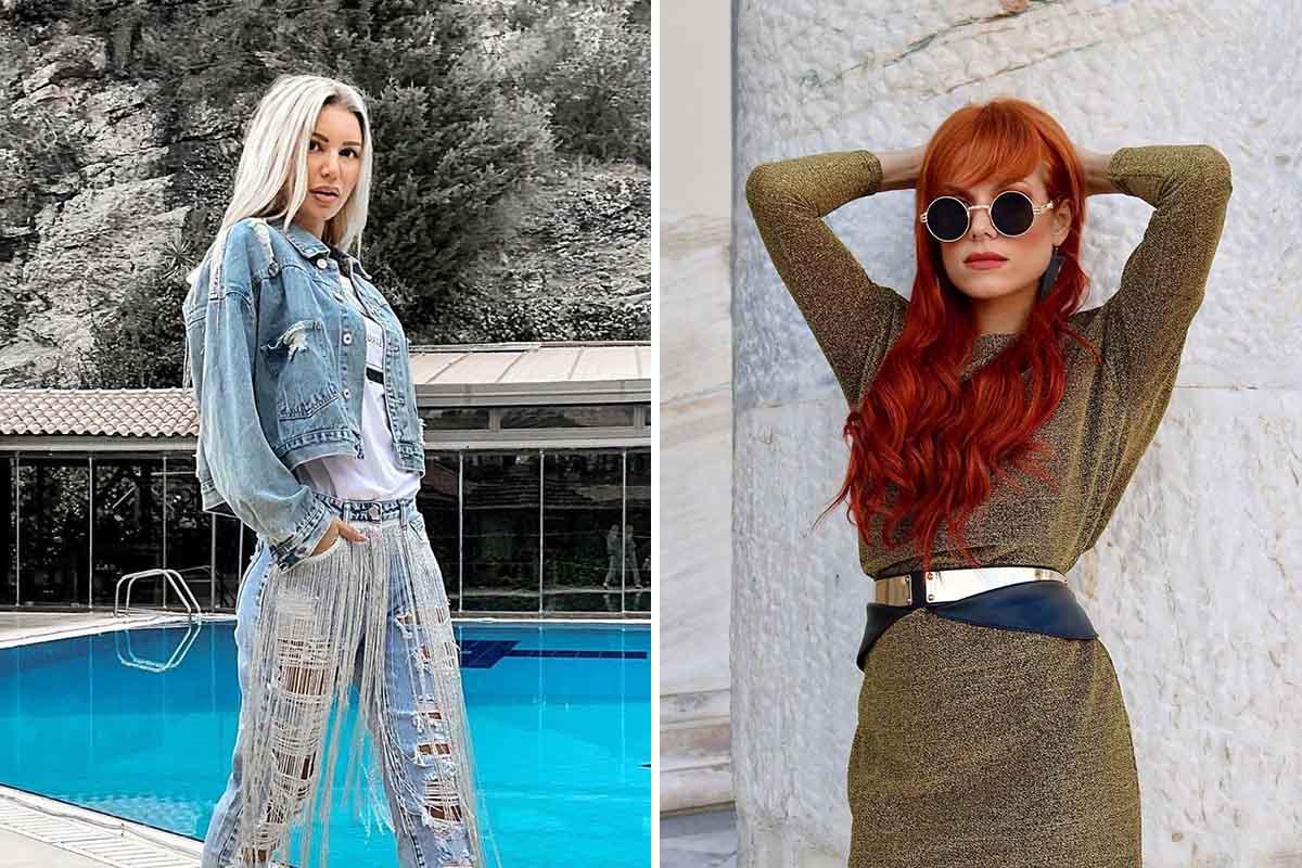 Η Νέλλυ Ράι μπαίνει στο My Style Rocks και έρχεται ξανά αντιμέτωπη με την Τόνια Κούμπα (video)