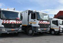 εκσυγχρονίζεται ο στόλος οχημάτων της Υπηρεσίας Καθαριότητας του Δήμου Μοσχάτου-Ταύρου2