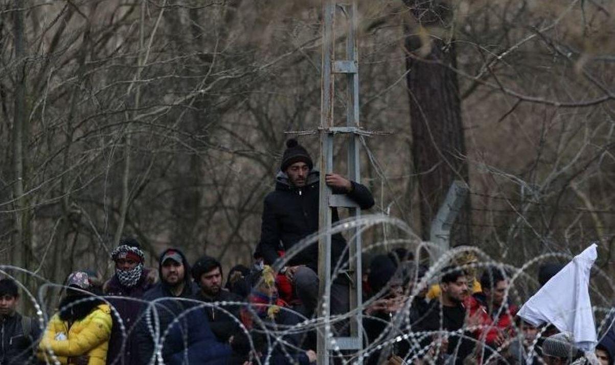 Στο πλευρό της Ελλάδας η ΕΕ για την αντιμετώπιση του μεταναστευτικού