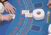 καζίνο χαρτί υγείας