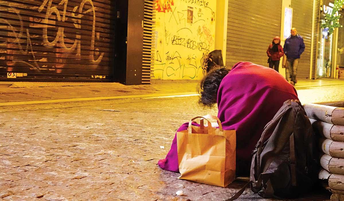 Διακρίσεις σε βάρος των Ελλήνων