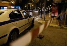 αστυνομια περιπολικο βραδυ νυχτα
