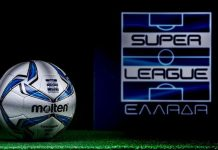 super league play offs αναβολη