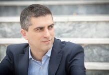 Χρίστος Δήμας υφυπουργός Ερευνας και Τεχνολογίας