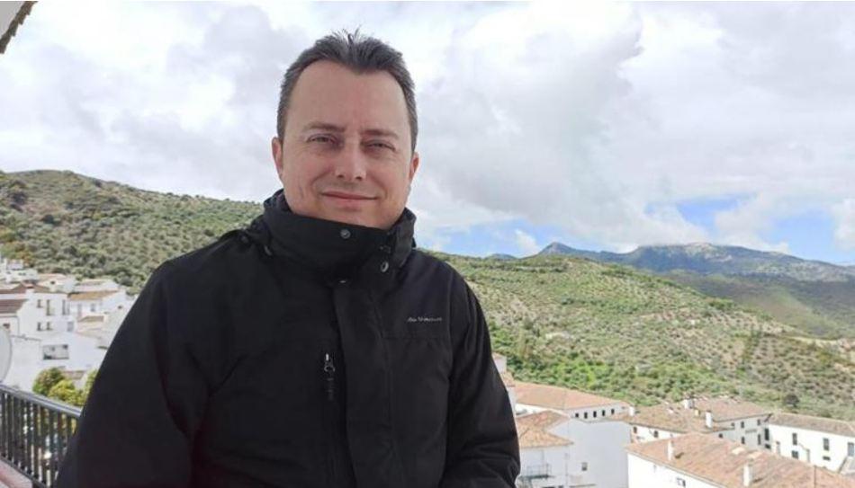 Σαντιάγκο Γκαλβάν δήμαρχος