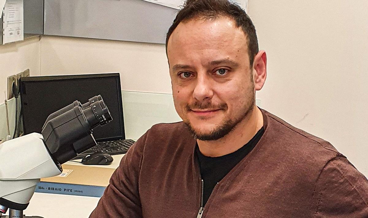 Καθηγητής Γκίκας Μαγιορκίνης