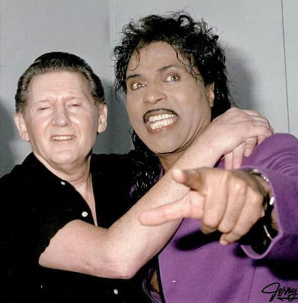little richard jerry lee lewis