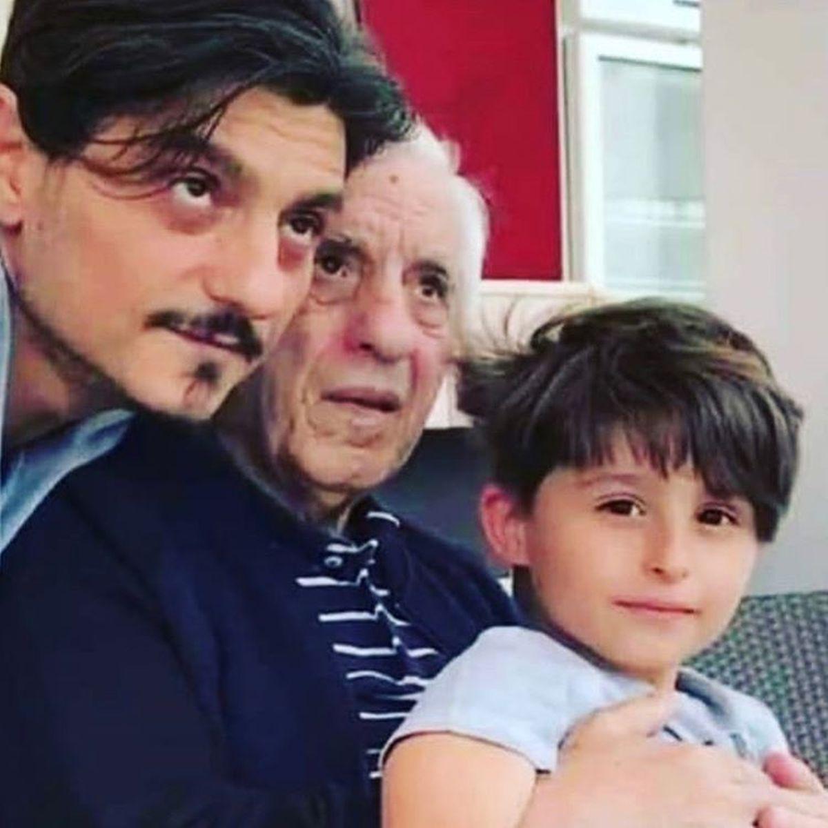 Δημήτρης Γιαννακόπουλος: Η φωτογραφία φόρος τιμής στον Παύλο και η ...