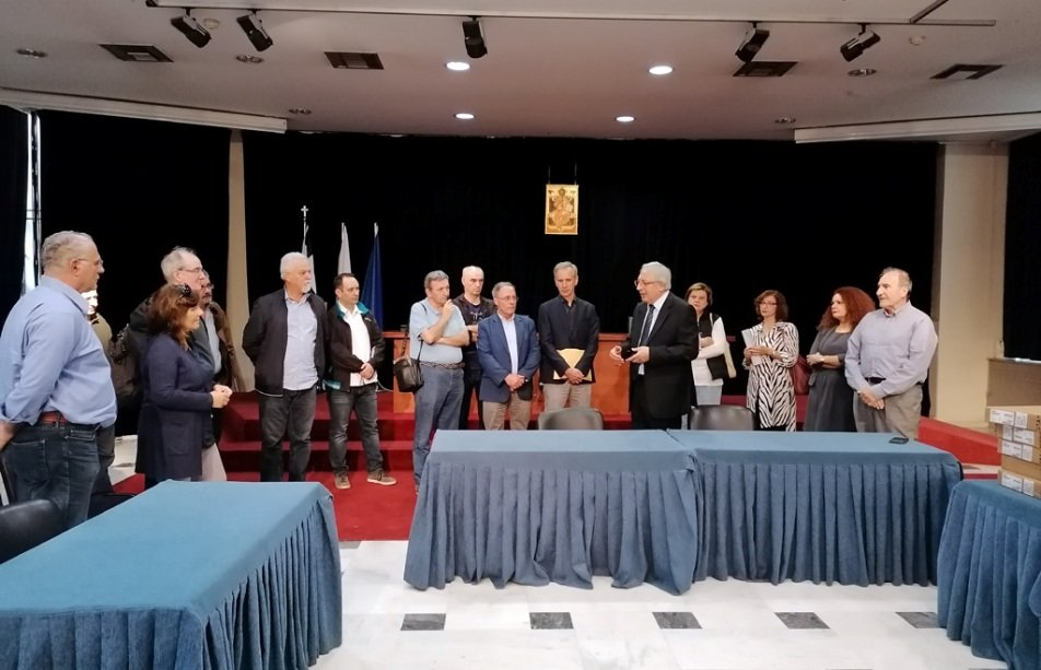Δήμος Αμαρουσίου φορητοί υπολογιστές