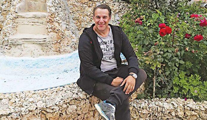 Στροφή στην καριέρα του έκανε ο Θάνος Τζάνης! Ανέλαβε το οικογενειακό ξενοδοχείο και τη φάρμα του στην Εύβοια | newsbreak