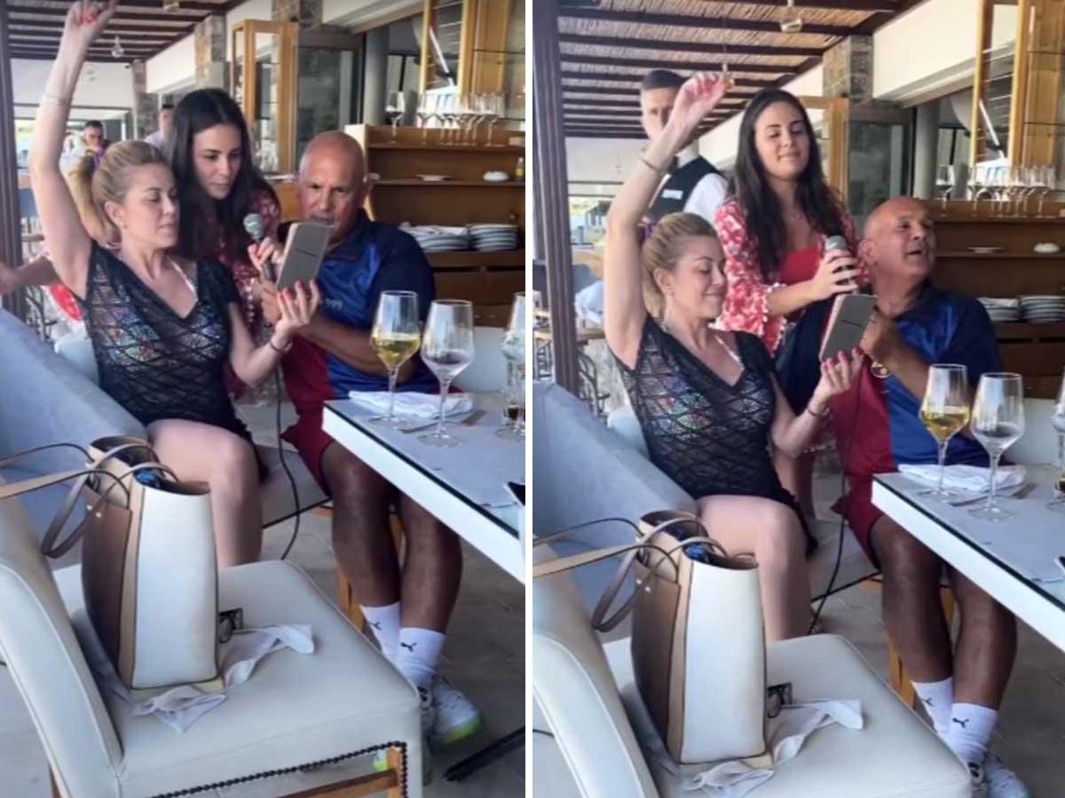 Ευγενία Μανωλίδου: «Είμαι καλύτερη απ'όλες!» (video)