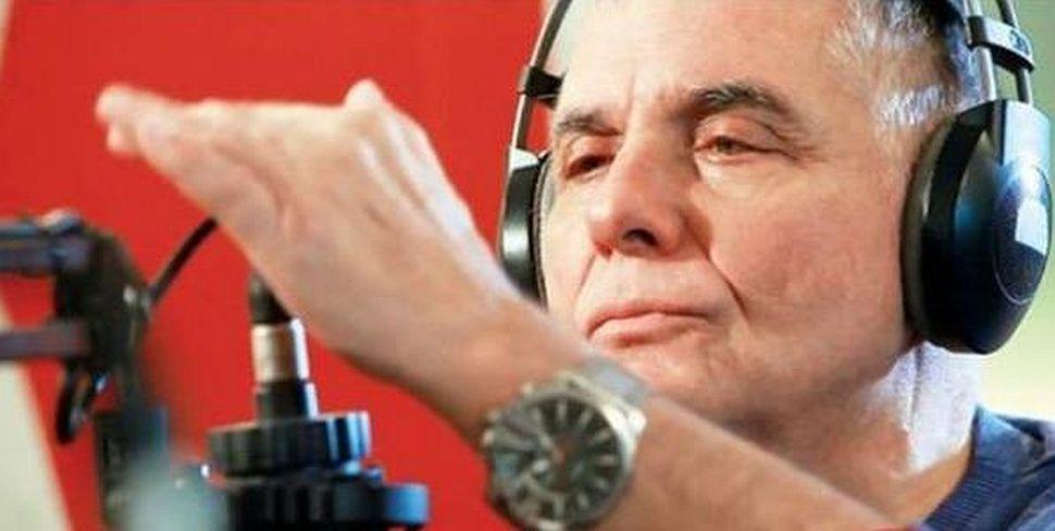 Γιώργος Τράγκας: Ακούστε LIVE την εκπομπή «Εν Αθήναις»στον ΕΛΛΑΔΑ FM 94,3