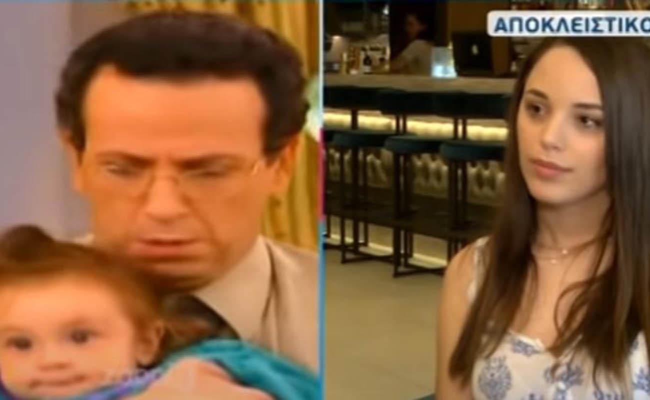 Μηνύσεις κατά του «Χρυσάνθεμου» από το «Κωνσταντίνου και Ελένης»: «Ότι σας είπε είναι απόλυτο ψέμα» (video)