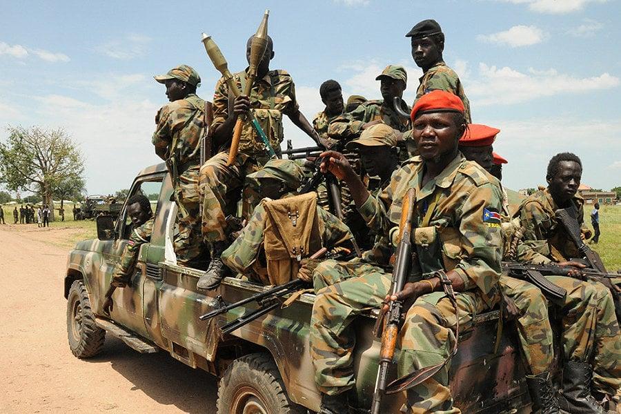 Σουδάν