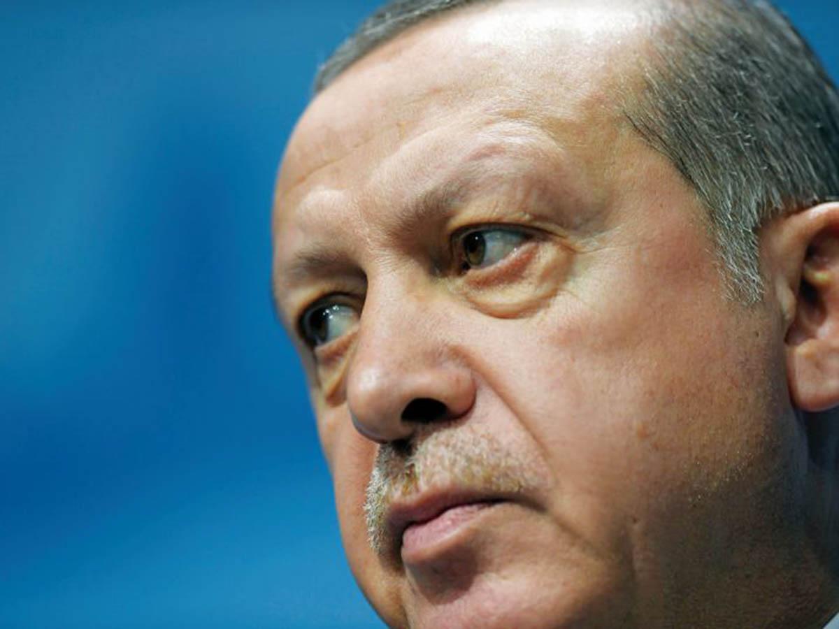 Ο Ερντογάν είναι ο πιο καλός σύμμαχος μας
