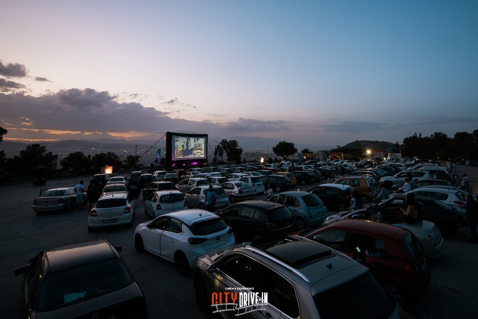 City Drive-in